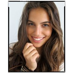 Shiloh Malka :: Newfaces – Models.com's Model of the Week and Daily... ❤ liked on Polyvore