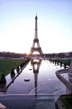 I would love to travel to Paris, France one day! This city seems so beautiful and I have heard the food is great too! I would love to travel here one day!
