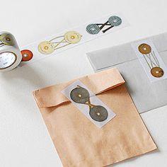 Masking Tape bij Buiten de Lijntjes