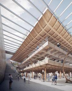 #rendering Smithsonian Campus Master Plan Brick Visual @brickvisual . Make sure to follow: @r.endering _________________ #cityscape #cities #urban #urbanism #urbandesign #architecturedesign #hamburg #rooftop #igersgermany #architecture #rendering #interiors #hamburgcity #3dmodel #architecturedose #followus #inneneinrichtung #followgram #roomgoals #luxury #render #europe #architect #berlin #wonderful #münchen #ideas #interiordesign