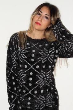 #sweater #pelo #mono #pelodemono #peludito #suave #tendencias #temporada2015 #otoño #invierno