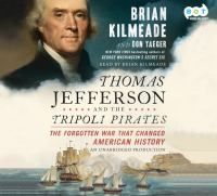 Thomas Jefferson and the Tripoli Pirates. On NYT list 12/11/16. 23rd week on the list.