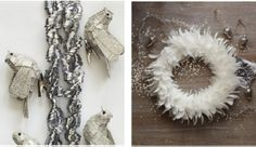 Holiday Decor Inspiration from West Elm
