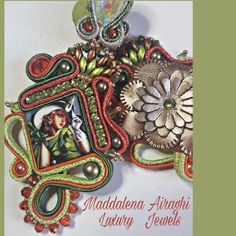 Charmed, Jewels, Bracelets, Handmade, Bangles, Jewelery, Hand Made, Gems, Bracelet