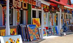 Shopping within the Dominican Republic - Top 6 Attractions and must visit Places in Dominican Republic