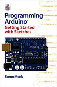 Download Programming Arduino Getting Started with Sketches Ebook {EPUB} {PDF} FB2