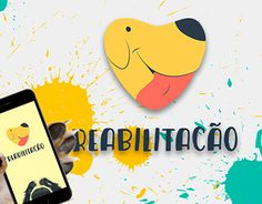 """Check out new work on my @Behance portfolio: """"ReabilitaCão (trabalho acadêmico)"""" http://be.net/gallery/45167045/ReabilitaCao-(trabalho-academico)"""