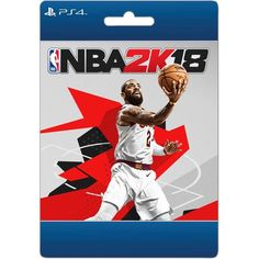 Sony NBA 2k18 (Email Delivery) Irving Nba, Kyrie Irving, Xbox Party, Xbox One Video Games, Freedom Fighters, Gaming Headset, Fighting Games, Educational Games, Xbox 360