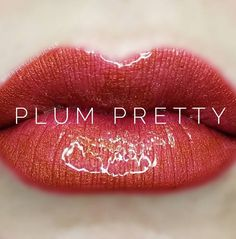 Plum Pretty Lipsense ** Click image for more details. (This is an affiliate link)