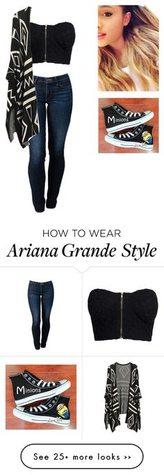 """Untitled #166"" by dayonajanell on Polyvore"