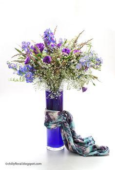 bouquet as a gift/  bukiet na prezent