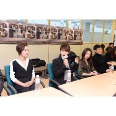 """[Interview TRANS] #김재중 #스파이 """"The format of the drama is brand new so there is a risk factor(for low ratings)."""" """"I wish the viewer ratings go up. A lot of people around me watch our drama but they don't watch it live. Our drama is made like foreign dramas; it is very speedy and filled with thrill. They download our drama (via VOD) and watch many episodes at once like they do with foreign dramas. Before you go out and enjoy your hot Friday night, please watch our drama. that is my wish."""""""
