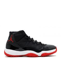 9f6ce2979ed4 Air Jordan 11 Retro 2012 Release Black Varsity Red White 378037-010