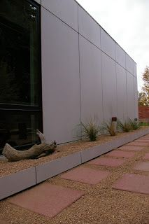 tall and short panels Exterior Siding, Interior And Exterior, Brick Veneer Panels, Concrete Siding, House Construction Plan, House Wall, Outdoor Living, Outdoor Decor, Wall Cladding