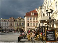 Praha/Prague/Prag, Starometske namesti/Old Town Square / A… | Flickr