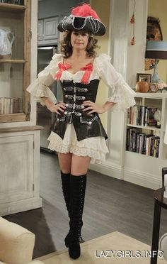 "Nancy Travis in ""Last Man Standing,"" Season Episode 4 Celebrity Boots, Celebrity Crush, Nancy Travis, Kaitlyn Dever, John Wayne Movies, Daniela Ruah, Amanda Bynes, Last Man Standing, Girls Uniforms"