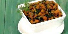 Diabetic-friendly Carrot-Methi Sabji