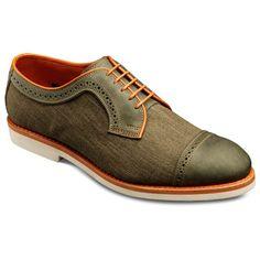 Allen-Edmonds - Factory-Second Shoe - $97.00 Sale/Seconds 2/02/15