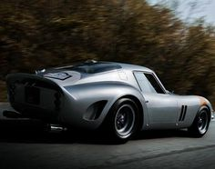 1962 Ferrari 250 GTO...weak in the knees