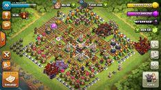 mod clash of clans apk magic s2