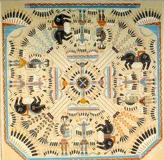 Navajo Sand Painting | Flickr - Photo Sharing!