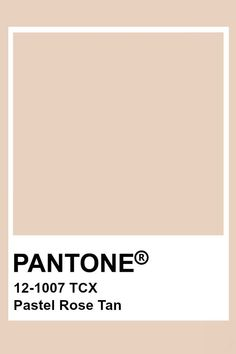 Pantone is your color partner for design, offering tools for color savvy industries from print to apparel to packaging. Known worldwide as the standard language for accurate color communication, from designer to manufacturer to retailer to customer. Pantone Colour Palettes, Pastel Colour Palette, Colour Pallete, Pantone Color, Colour Schemes, Pastel Colors, Pantone Swatches, Color Swatches, Paleta Pantone