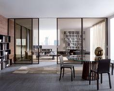 Longhi - poltrone e divani