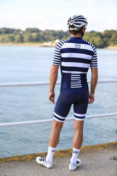 Welcome to Tati Cycles – your number one online resource for bike buying. We are here to make your life easie Rapha Cycling, Cycling Wear, Cycling Jerseys, Women's Cycling, Cycling Clothing, Cycling Outfits, Breton Stripes, Striped Jersey, Sport Outfits