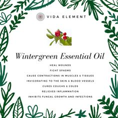 On this journey we can add comfort and joy with the things we choose to have around us. Wintergreen Essential Oil, Essential Oils, Comfort And Joy, Muscle Tissue, Natural Oils, The Cure, Spirit, Holiday