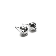 Skull Studs now featured on Fab.