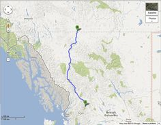 Cassiar Highway Road Trip Planner: Drive Beautiful BC