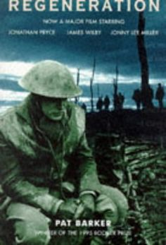 Regeneration examines early discoveries in post-traumatic stress disorder afflicting World War I soldiers. Enlightening and very well-written.