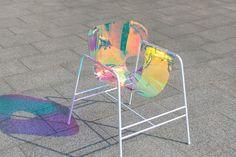 A Mesmerizing Piece of Furniture | Yanko Design