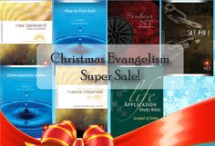 Lowest prices on Bibles, New Testaments and more! Save up to 80% off retail prices on evangelism and Scripture tools. The lower the price, the more Bibles into hands - that's our goal. We can help find the right tools for your Ministry needs. http://www.biblesatcost.com