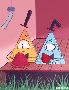BillDip| Bill Cipher/Dipper Pines| Gravity Falls's photos – 17,207 photos | VK