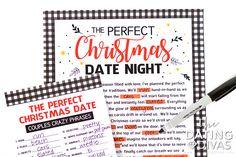 Crazy Christmas Phrases Game - The Dating Divas