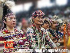 Bagobo Tribe