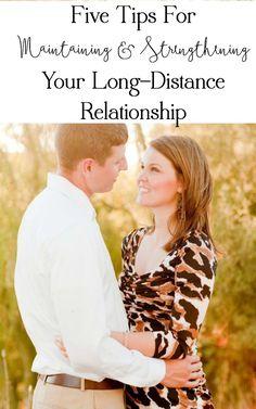 An Anniversary Mini-Series: Tackling Long Distance #longdistance #longdistancerelationship