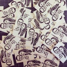 Custom Portrait Tattoo @lilimandrill www.lilimandrill.fr #etsy #EtsyGifts #EtsySuccess #etsywedding #wedding #mariage #bride #diy #couple #stamp #rubberstamp #shopsmall #handmade #gift #tattoo #temporarytattoo #favor