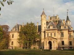Schossberger Castle, Tura