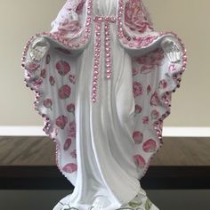 Holy Mary, Mother Mary, Madonna, Catholic, Decoupage, Stencils, Victorian, Crafts, Beautiful