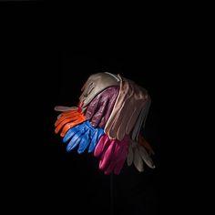 Thanks,gloves! #帽子 #hat #madeinjapan #fashion#chocolatier#multiplemarmelade #glove