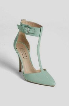 Shoes, Sandals, High Heels, Pumps and Stilettos for Women Collection 2014: