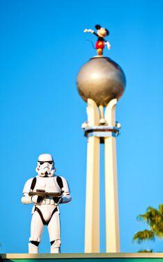 $3.5 Billion Walt Disney World Expansion? (Part 1)