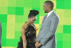 #South African Sports awards 2014
