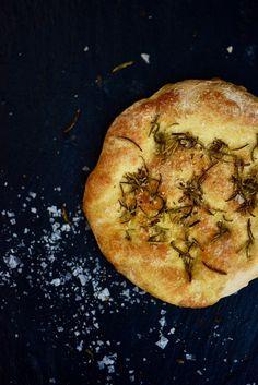 foccacia – italienske brød med rosmarin – kirstenskaarup.dk