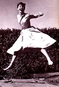 Audrey Hepburn=joy!