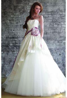 Vestidos de noiva Le Rina Kira 2012