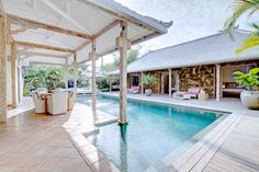 luxury Bali villas is a great growing business and can bring positive effects Bali Luxury Villas, Property For Rent, Tourism, Growing Business, Vacation, Outdoor Decor, Home, Turismo, Vacations