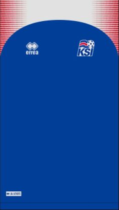 Iceland Home Kit World Cup 2018 Football Wallpaper, World Cup 2018, Iceland, Soccer, Wallpapers, Concept, Kit, Table, Sports